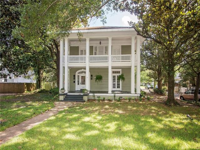1762 Dauphin Street, Mobile, AL 36604 (MLS #614716) :: Jason Will Real Estate