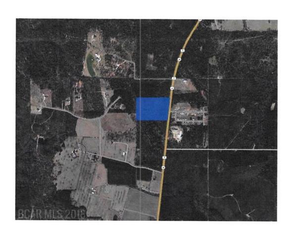 0 Highway 31, Spanish Fort, AL 36527 (MLS #614753) :: Jason Will Real Estate