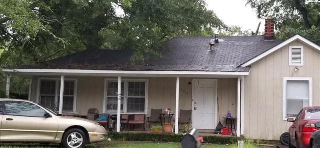 2715 Emogene Street, Mobile, AL 36606 (MLS #615476) :: Jason Will Real Estate