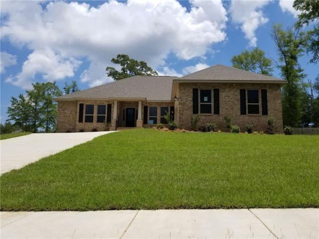 2273 Driftwood Loop W, Semmes, AL 36575 (MLS #615922) :: Jason Will Real Estate