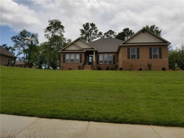 7481 Clairmont Drive N, Semmes, AL 36575 (MLS #615926) :: Jason Will Real Estate