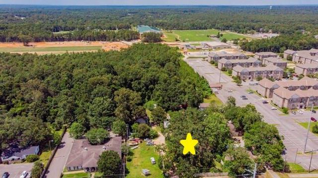 6558 Old Shell Road, Mobile, AL 36608 (MLS #615990) :: Jason Will Real Estate