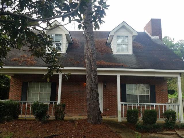 6444 Cedar Bend Court C, Mobile, AL 36608 (MLS #616351) :: Jason Will Real Estate