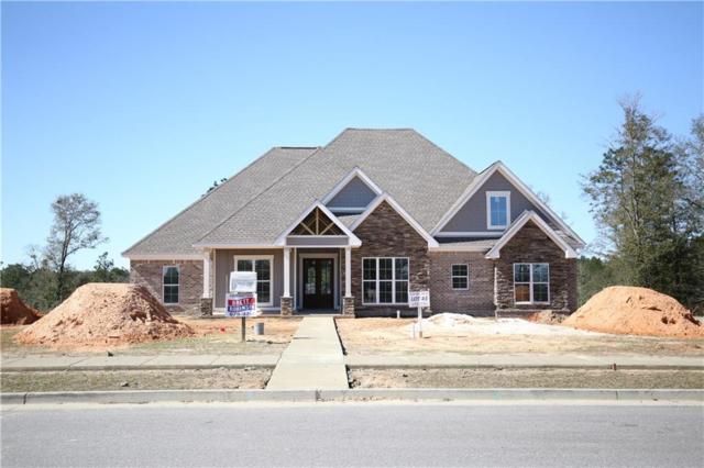 6797 T.M. Brett Boulevard, Saraland, AL 36571 (MLS #617302) :: Jason Will Real Estate
