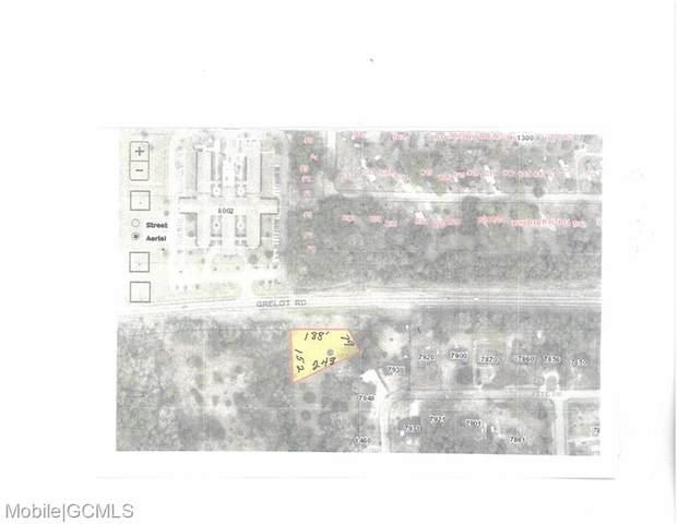 0 Grelot Road, Mobile, AL 36695 (MLS #617377) :: Berkshire Hathaway HomeServices - Cooper & Co. Inc., REALTORS®