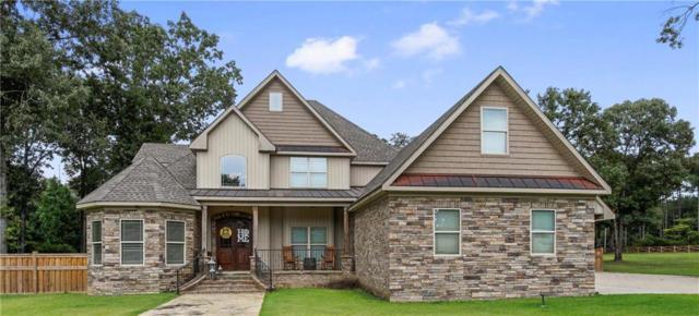 8680 Blackstone Drive, Semmes, AL 36575 (MLS #617395) :: Jason Will Real Estate