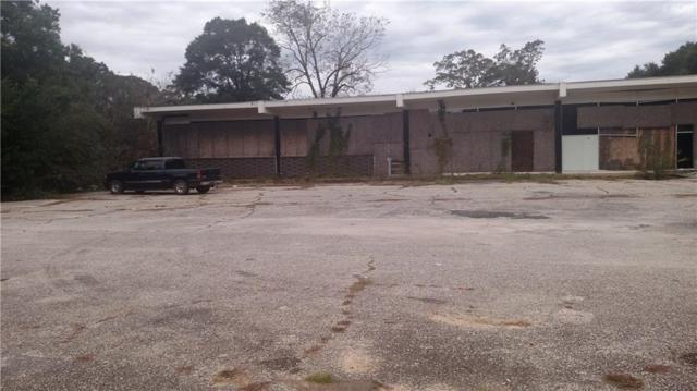 19355 Mobile Street, Citronelle, AL 36522 (MLS #617561) :: Jason Will Real Estate