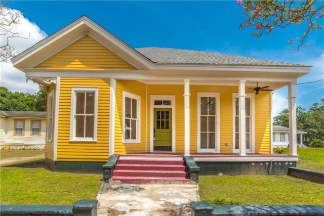 1004 Texas Street, Mobile, AL 36604 (MLS #617817) :: Jason Will Real Estate