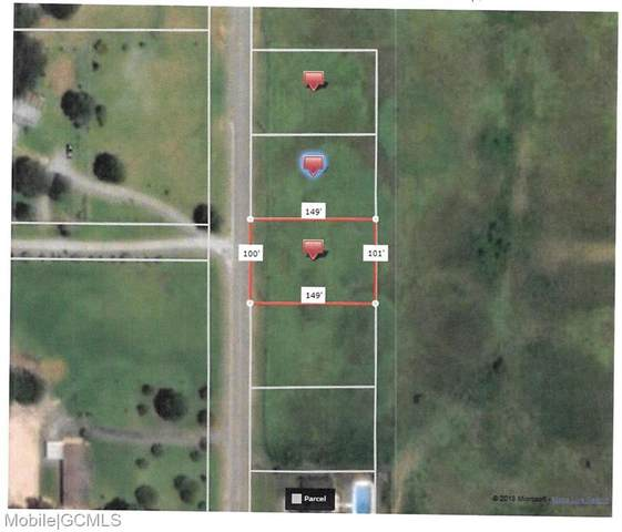 0 Stone Road #16, Semmes, AL 36575 (MLS #617975) :: Mobile Bay Realty