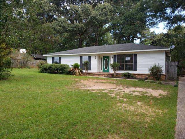 508 Club Wiley Road, Jackson, AL 36545 (MLS #618316) :: Jason Will Real Estate