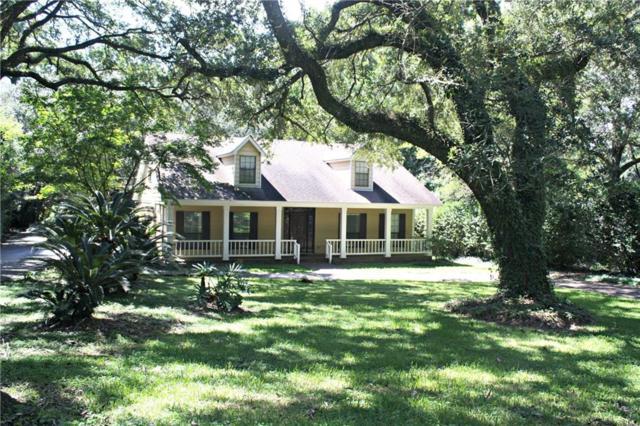 7011 Stanford Lane, Fairhope, AL 36532 (MLS #618554) :: Jason Will Real Estate