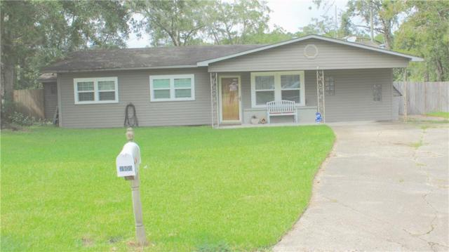 2900 Gulfdale Court, Mobile, AL 36605 (MLS #619230) :: Berkshire Hathaway HomeServices - Cooper & Co. Inc., REALTORS®