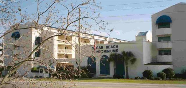 23044 Perdido Beach Boulevard #267, Orange Beach, AL 36561 (MLS #620372) :: Jason Will Real Estate