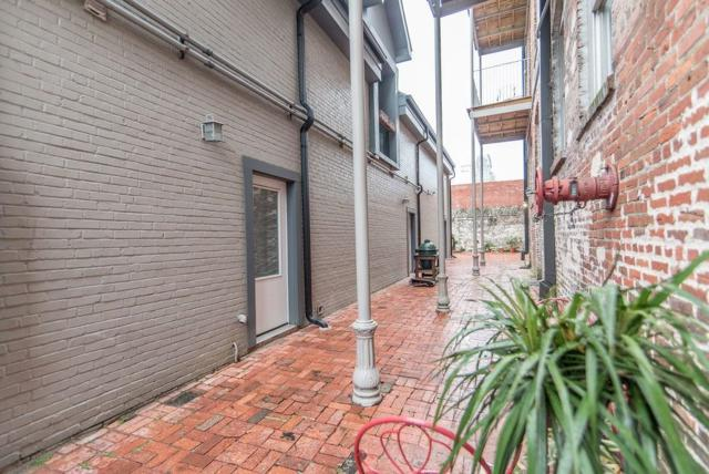 412 Dauphin Street Th-A, Mobile, AL 36602 (MLS #620389) :: Jason Will Real Estate