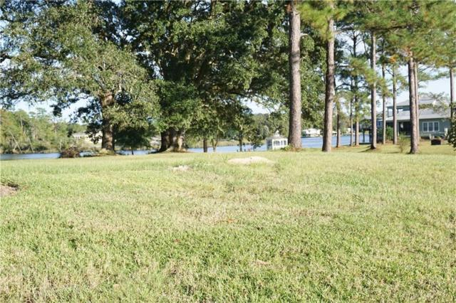 14 Windsor Road S, Theodore, AL 36582 (MLS #620503) :: JWRE Powered by JPAR Coast & County