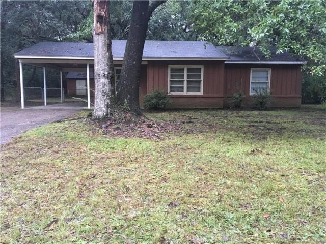 1613 Larkwood Drive, Mobile, AL 36618 (MLS #620564) :: Berkshire Hathaway HomeServices - Cooper & Co. Inc., REALTORS®