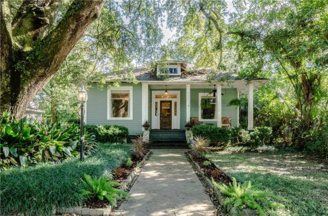 3 Mohawk Street, Mobile, AL 36606 (MLS #620767) :: Jason Will Real Estate