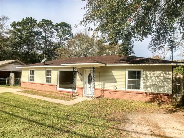 1808 Brill Road, Mobile, AL 36605 (MLS #621228) :: Berkshire Hathaway HomeServices - Cooper & Co. Inc., REALTORS®