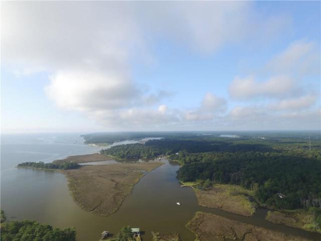0 Riverview Nursery Road #16, Theodore, AL 36582 (MLS #621451) :: JWRE Powered by JPAR Coast & County