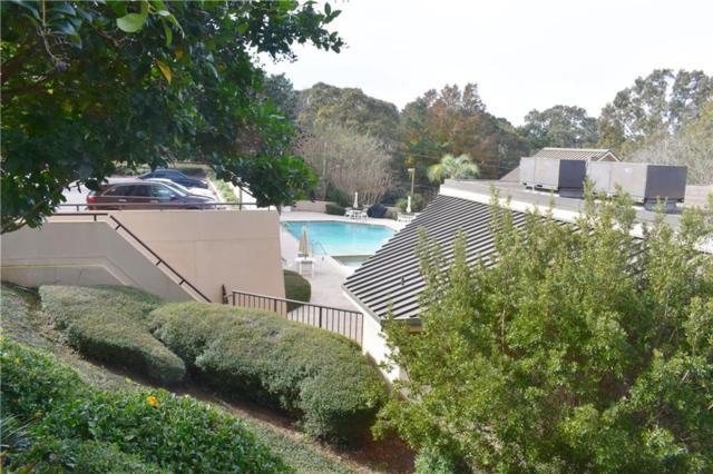 100 Tower Drive 9A, Daphne, AL 36526 (MLS #621540) :: Jason Will Real Estate