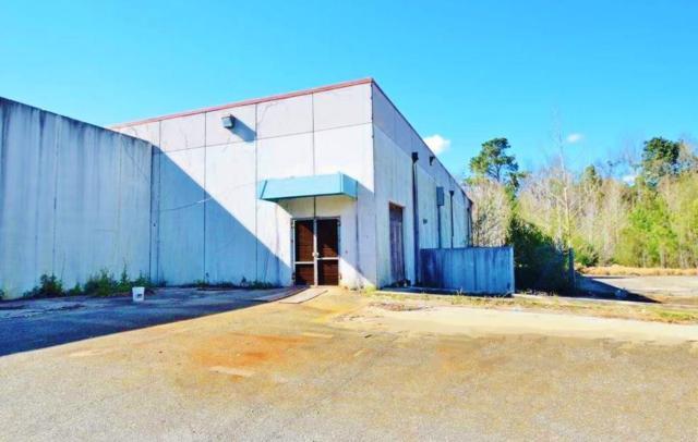 214 Telegraph Road, Mobile, AL 36610 (MLS #622013) :: Jason Will Real Estate
