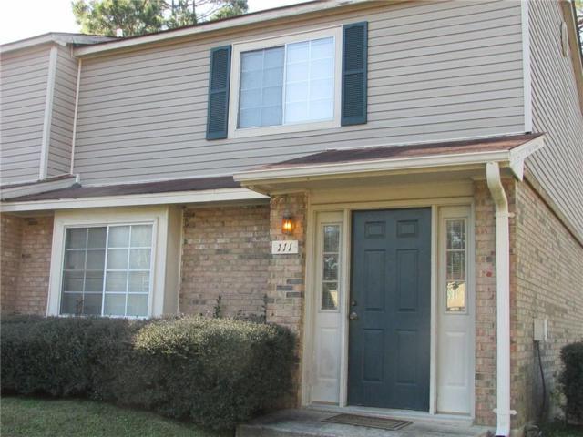 6701 Dickens Ferry Road #111, Mobile, AL 36608 (MLS #622070) :: Jason Will Real Estate