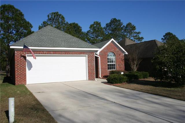 181 Club Drive, Fairhope, AL 36532 (MLS #622127) :: Jason Will Real Estate