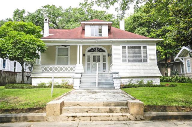 67 Monterey Street N, Mobile, AL 36604 (MLS #622221) :: Jason Will Real Estate