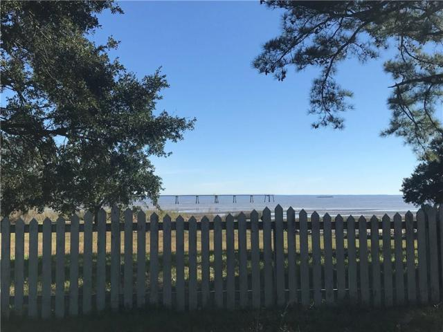 0 Bay Front Road, Mobile, AL 36605 (MLS #622352) :: JWRE Mobile