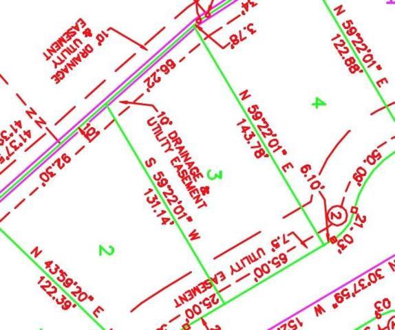 0 Cross Creek Drive #3, Mobile, AL 36693 (MLS #622369) :: Berkshire Hathaway HomeServices - Cooper & Co. Inc., REALTORS®