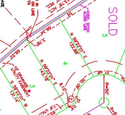 0 Cross Creek Drive #4, Mobile, AL 36693 (MLS #622370) :: Berkshire Hathaway HomeServices - Cooper & Co. Inc., REALTORS®