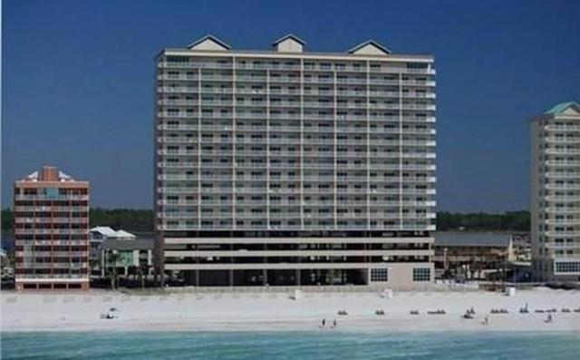 931 Beach Boulevard W #1003, Gulf Shores, AL 36542 (MLS #622743) :: Jason Will Real Estate