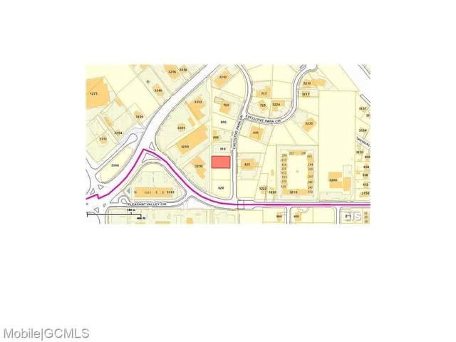 824 Executive Park Drive #29, Mobile, AL 36606 (MLS #622934) :: Mobile Bay Realty