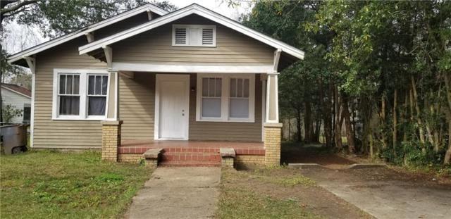 662 Johnston Avenue, Mobile, AL 36606 (MLS #623033) :: Jason Will Real Estate