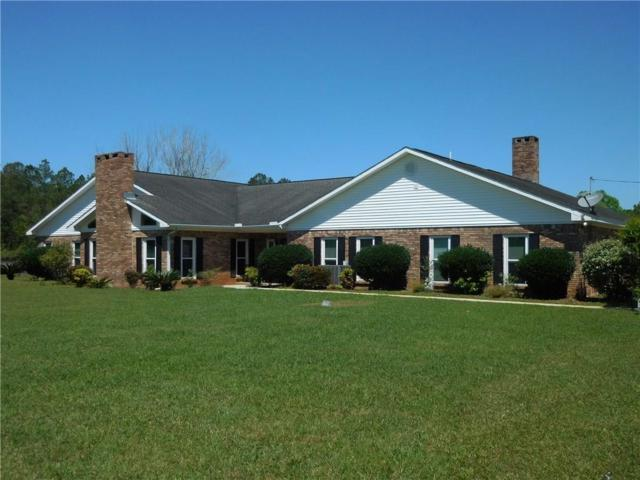 7540 Two Mile Road, Irvington, AL 36544 (MLS #623424) :: Berkshire Hathaway HomeServices - Cooper & Co. Inc., REALTORS®
