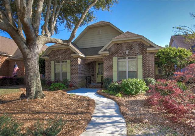 6576 Willowbridge Drive, Fairhope, AL 36532 (MLS #623452) :: Jason Will Real Estate