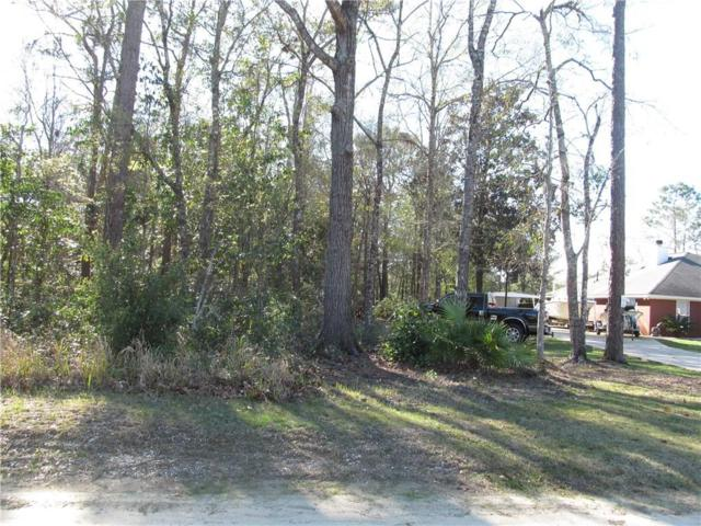9830 Pineview Avenue B, Theodore, AL 36582 (MLS #623733) :: Berkshire Hathaway HomeServices - Cooper & Co. Inc., REALTORS®