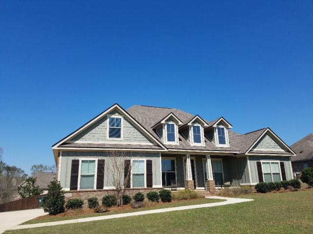 31857 Wildflower Trail, Spanish Fort, AL 36527 (MLS #623997) :: Jason Will Real Estate