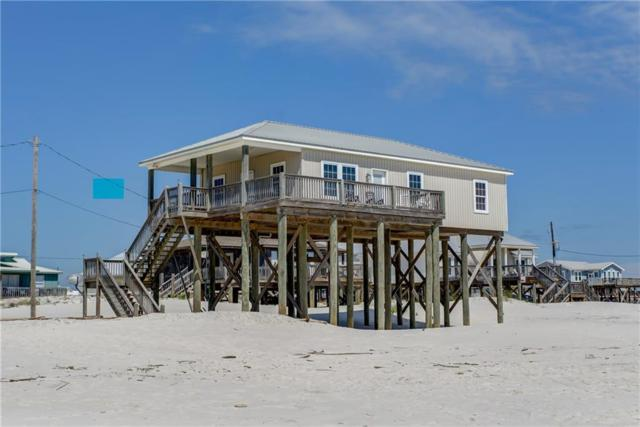 100 St Denis Court, Dauphin Island, AL 36528 (MLS #624181) :: Berkshire Hathaway HomeServices - Cooper & Co. Inc., REALTORS®