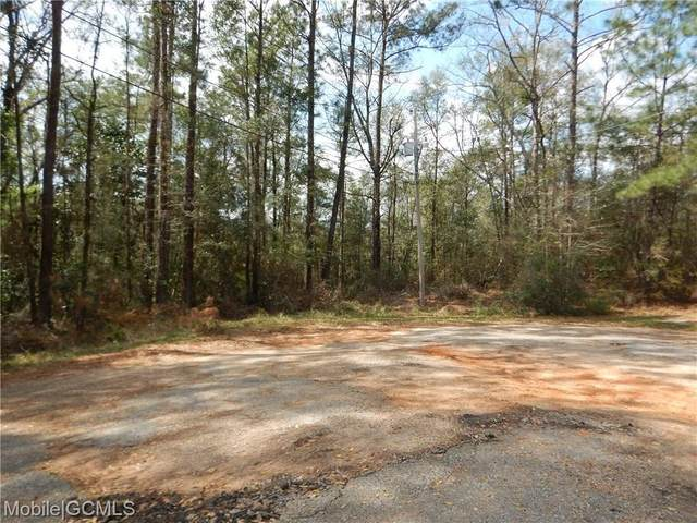 0 Woodcreek Court, Eight Mile, AL 36613 (MLS #624206) :: JWRE Powered by JPAR Coast & County
