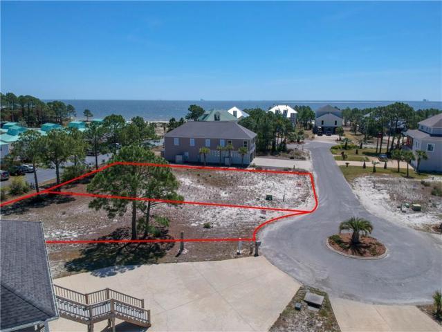 0 Arias Court #22, Dauphin Island, AL 36528 (MLS #624264) :: Jason Will Real Estate