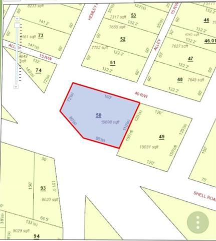 2908 Old Shell Road, Mobile, AL 36607 (MLS #624288) :: Berkshire Hathaway HomeServices - Cooper & Co. Inc., REALTORS®