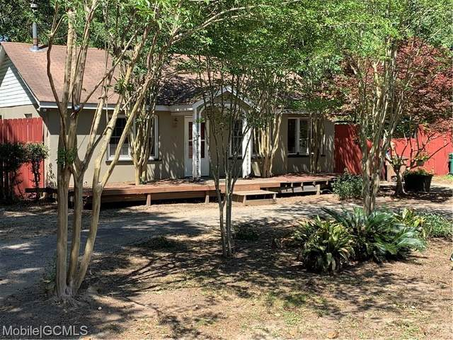 4212 Moffett Road, Mobile, AL 36618 (MLS #624344) :: Berkshire Hathaway HomeServices - Cooper & Co. Inc., REALTORS®