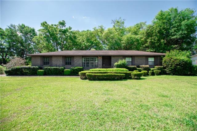 413 Berry Avenue W, Foley, AL 36535 (MLS #624587) :: Jason Will Real Estate