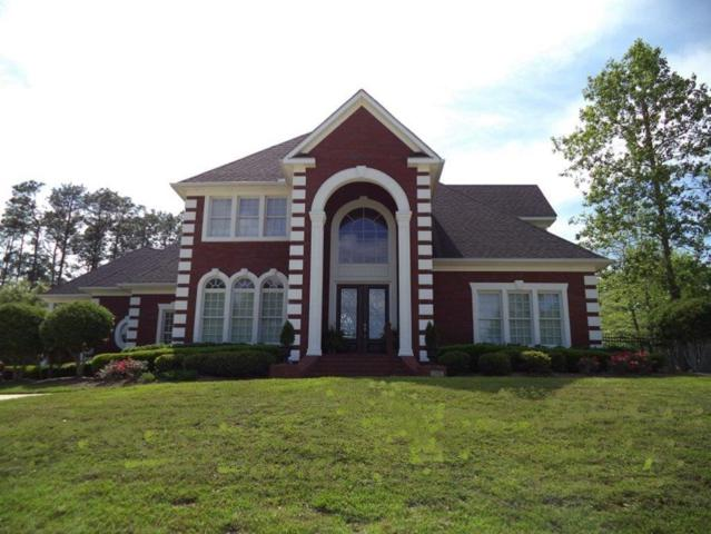1700 Rockview Circle, Mobile, AL 36695 (MLS #624672) :: Berkshire Hathaway HomeServices - Cooper & Co. Inc., REALTORS®
