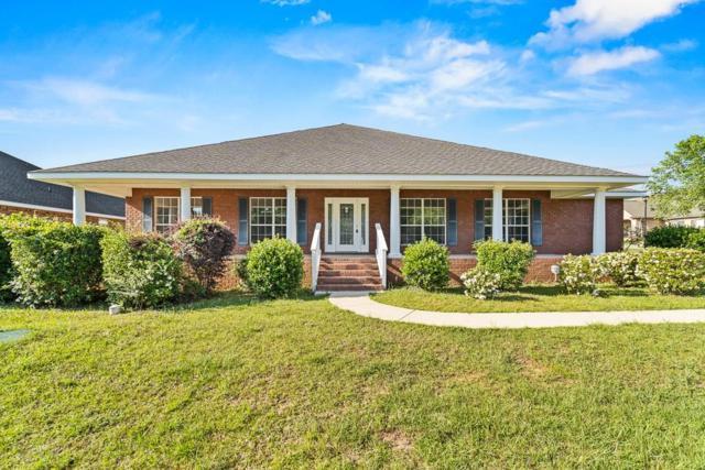 9699 Saddlebrook Drive N, Mobile, AL 36695 (MLS #625251) :: Jason Will Real Estate