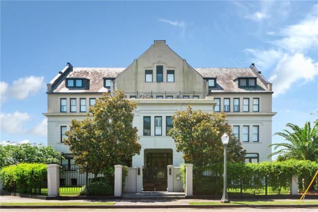 753 St Francis Street 3001 B, Mobile, AL 36602 (MLS #625478) :: Berkshire Hathaway HomeServices - Cooper & Co. Inc., REALTORS®