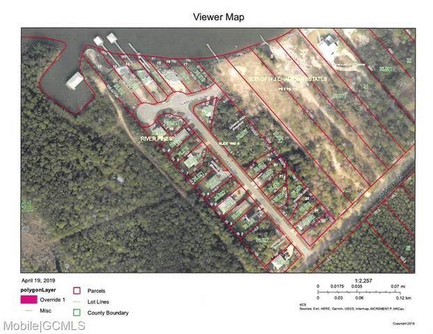 0 Skiff Lane, Gulf Shores, AL 36542 (MLS #625716) :: Mobile Bay Realty