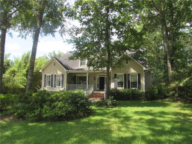 1516 Ridgeland Road W, Mobile, AL 36695 (MLS #625833) :: Berkshire Hathaway HomeServices - Cooper & Co. Inc., REALTORS®