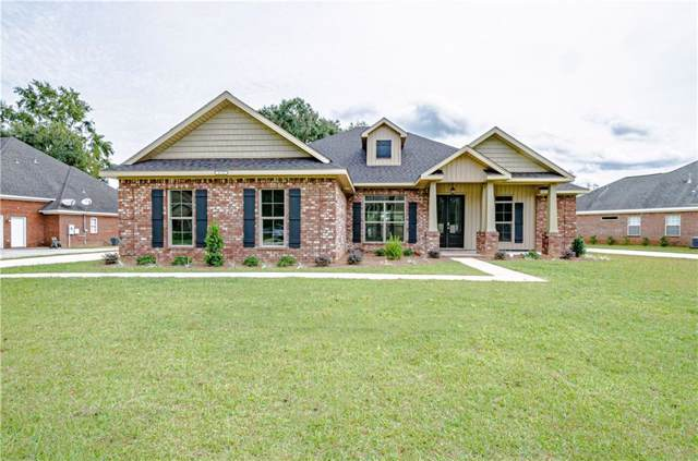 4130 Tunbridge Wells Drive W, Semmes, AL 36575 (MLS #625883) :: JWRE Powered by JPAR Coast & County